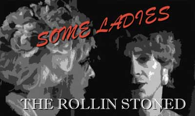 navigation link to 'Lady Jane' Rollin'Stoned promo video